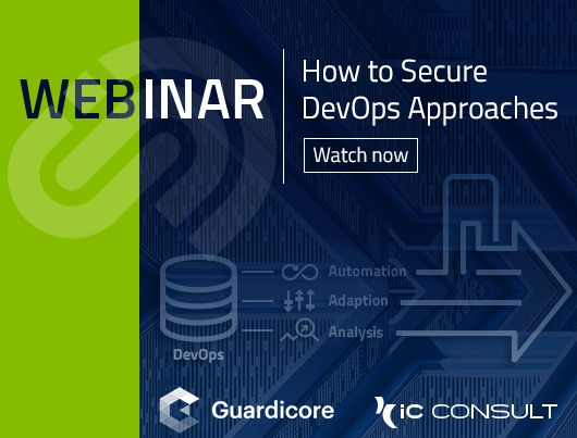Webinar: How to Secure DevOps Approaches